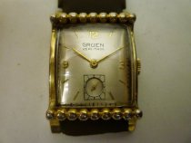 Image of Wristwatch - 86.37.10