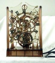 Image of Clock, Shelf - 87.30.1