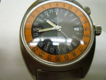 Image of Wristwatch - 87.8.2