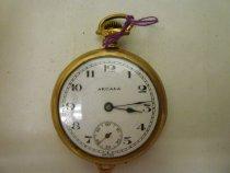 Image of Knickerbocker watch Co