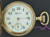 Image of Watch, Pendant - 88.29.283