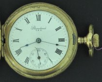 Image of Watch, Pocket - 88.29.306