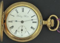 Image of Watch, Pendant - 88.29.320