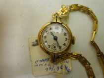 Image of Wristwatch - 88.29.417