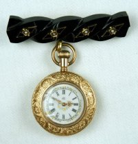 Image of Watch, Pocket - 88.41