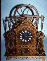 Image of Clock, Shelf - 88.49.3