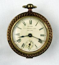 Image of Ingersoll l& Bro pocket watch