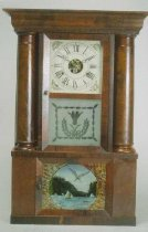 Image of Clock, Shelf - 89.51.1
