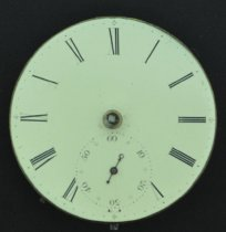 Image of Watch, Pocket - 89.51.12