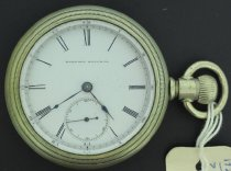 Image of Watch, Pocket - 90.28.172