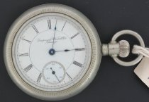 Image of Watch, Pocket - 90.28.181