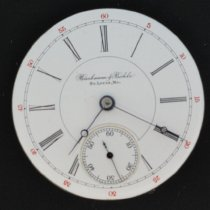 Image of Watch, Pocket - 90.43.6