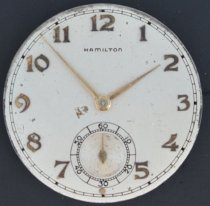 Image of Watch - 90.48.24
