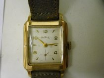 Image of Wristwatch - 91.17.22