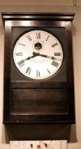 Image of Clock, Wall - 91.4.2