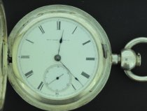Image of Watch, Pocket - 92.22.7