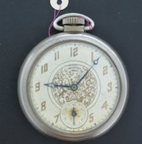 Image of Watch, Pocket - 92.55.20
