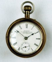 Image of Watch, Pocket - 92.55.4