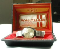 Image of Wristwatch - 93.20.3