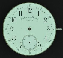Image of Watch, Pocket - 93.47.18