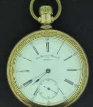 Image of Watch, Pocket - 93.47.46