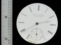 Image of Watch, Pocket - 93.47.57