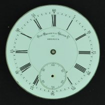 Image of Watch, Pocket - 93.47.9