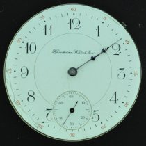 Image of Watch, Pocket - 93.50.3