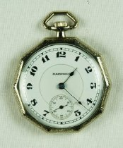 Image of Watch, Pocket - 93.53.39