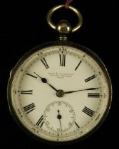 Image of Watch, Pocket - 94.1.114