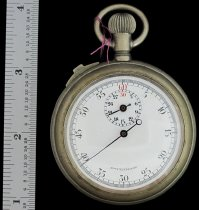 Image of Gallet stop watch