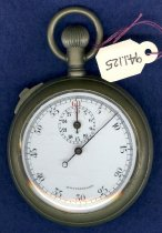 Image of Gallet + Co. pocket watch