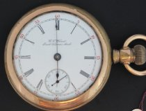 Image of Watch, Pocket - 94.1.53