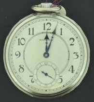 Image of Watch, Pocket - 94.1.83