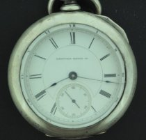 Image of Watch, Pocket - 94.1.88
