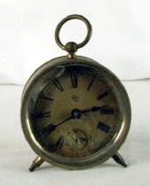 Image of Clock, Shelf - 94.16.189