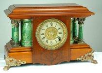Image of Clock, Shelf - 94.16.232