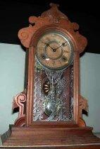 Image of Clock, Shelf - 94.16.235