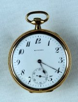 Image of Watch, Pocket - 94.16.275