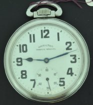 Image of Watch, Pocket - 94.16.306