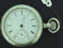 Image of Watch, Pocket - 94.16.308