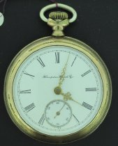 Image of Watch, Pocket - 94.16.311