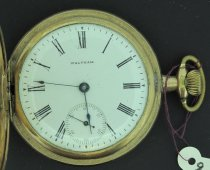 Image of Watch, Pocket - 94.16.350