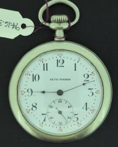 Image of Watch, Pocket - 94.16.373
