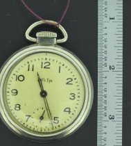 Image of Watch, Pocket - 94.16.385