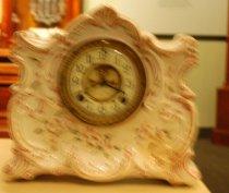 Image of Clock, Shelf - 94.16.46