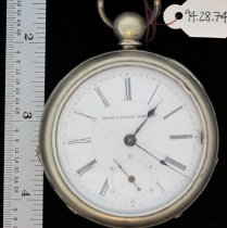 Image of Watch, Pocket - 94.28.74