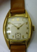 Image of Wristwatch - 94.28.82