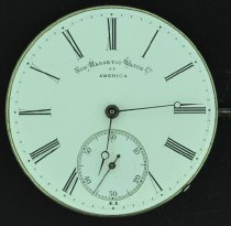 Image of Watch, Pocket - 94.50.17