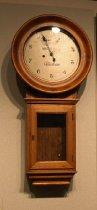 Image of Warren Telechron Wall Clock